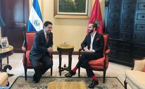 """Sáhara marroquí: El Salvador deja de reconocer la pseudo """"RASD"""""""