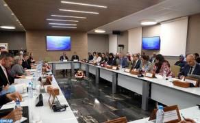 Joint Committee for Monitoring Morocco-US FTA Meets in Rabat