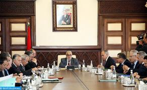 Douze ministres démis de leur fonction suite à leur élection à la Chambre des Représentants