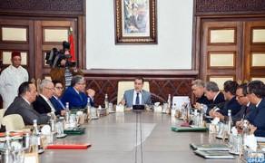 El Othmani: La investigación administrativa y judicial sobre el drama de Essauira está en curso y la regulación de los actos de beneficencia es una necesidad