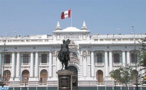 Sahara Issue: 21 Peruvian MPs Highlight Relevance of Morocco's Autonomy Plan