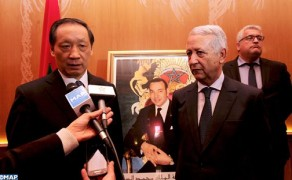 Morocco, China Discuss Means to Promote Cooperation in Tourism