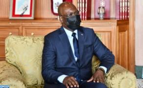 C24: Guinea Ecuatorial saluda el nuevo modelo de desarrollo en el Sáhara marroquí