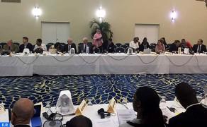 Consagración histórica de la representatividad de los cargos electos del Sáhara marroquí ante las Naciones Unidas