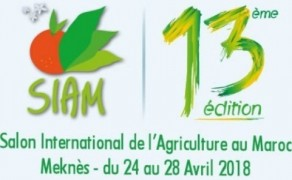 10th Agriculture Meeting Kicks off in Meknes