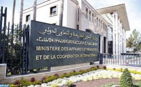 """Marruecos toma nota, """"con pesar"""", de la dimisión del Enviado Personal del secretario general de las Naciones Unidas para el Sáhara marroquí"""
