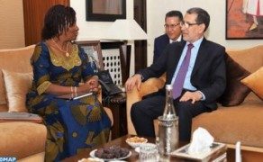 Sierra Leona expresa su gratitud por las iniciativas de apoyo de Marruecos