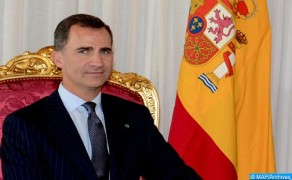 King of Spain Sensitized to Attacks Committed by Polisario