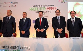 Morocco-Andalusia: Shared Will to Boost Economic Relations