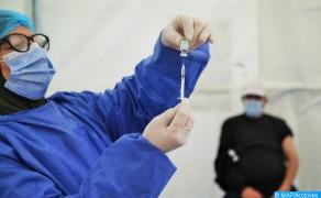 Los centros de vacunación contra la Covid-19 están abiertos todos los días hasta las 20 horas