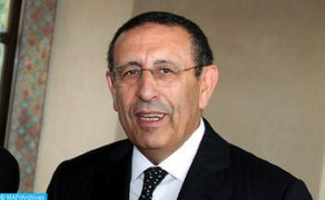 Youssef Amrani Highlights in Munich Morocco's Migration Policy