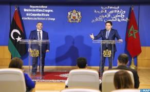 Crisis libia: El Acuerdo Sjirat es el único documento al que se puede referirse (Khaled Al Mechri)